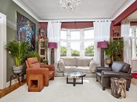 Pronájem bytu 3+kk v osobním vlastnictví, 128 m2, Praha 2 - Nové Město