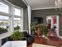 Pronájem bytu 4+1 v osobním vlastnictví, 147 m2, Praha 2 - Nové Město