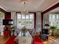 Pronájem bytu 4+1 v osobním vlastnictví, 177 m2, Praha 2 - Nové Město