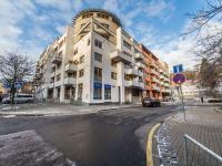 Pronájem bytu 2+1 v osobním vlastnictví 69 m², Praha 5 - Smíchov