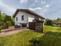 Prodej domu v osobním vlastnictví 215 m², Obecnice