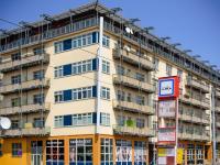 Prodej bytu 1+kk v osobním vlastnictví 36 m², Praha 9 - Libeň