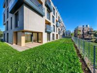 Prodej bytu 2+kk v osobním vlastnictví 63 m², Praha 8 - Libeň
