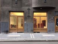 Pronájem obchodních prostor 44 m², Praha 5 - Smíchov
