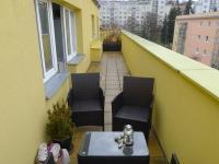 Pronájem bytu 2+1 v osobním vlastnictví 76 m², Praha 6 - Břevnov