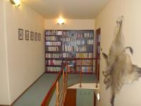 předsíň nahoře (Prodej bytu 4+1 v osobním vlastnictví 103 m², Praha 5 - Stodůlky)