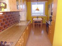 kuchyň (Prodej bytu 4+1 v osobním vlastnictví 103 m², Praha 5 - Stodůlky)