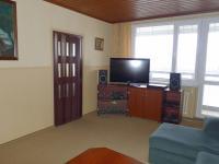 obývací pokoj (Prodej bytu 4+1 v osobním vlastnictví 103 m², Praha 5 - Stodůlky)