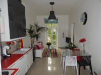 Pronájem bytu 3+kk v osobním vlastnictví 60 m², Praha 5 - Smíchov