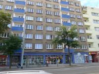 Prodej bytu 3+kk v družstevním vlastnictví 74 m², Praha 7 - Holešovice