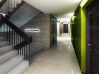 Prodej bytu 2+kk v osobním vlastnictví 60 m², Praha 8 - Libeň