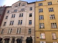 Pronájem kancelářských prostor 87 m², Praha 1 - Josefov