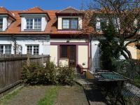 Pronájem domu v osobním vlastnictví 96 m², Praha 5 - Smíchov