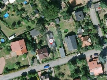 Prodej pozemku 18435 m², Praha 5 - Velká Chuchle