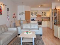 Pronájem bytu 2+kk v osobním vlastnictví 58 m², Praha 10 - Strašnice