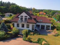 Prodej domu v osobním vlastnictví 846 m², Řitka