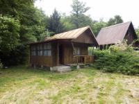Prodej chaty / chalupy 30 m², Stříbrná Skalice