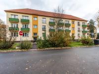 Pronájem bytu 2+1 v osobním vlastnictví 52 m², Příbram