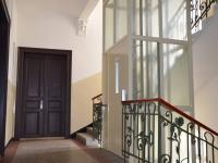 Pronájem bytu 3+1 v osobním vlastnictví 119 m², Praha 2 - Vinohrady