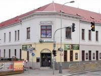 Pronájem komerčního prostoru (skladovací) v osobním vlastnictví, 67 m2, Praha 5 - Radotín
