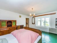 Pokoje jsou průchozí  - Prodej chaty / chalupy 106 m², Pečice