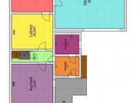 Prodej chaty / chalupy 106 m², Pečice