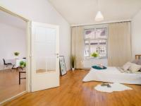 Prodej bytu 2+kk v osobním vlastnictví 73 m², Praha 2 - Nové Město