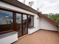 Prodej domu v osobním vlastnictví 265 m², Praha 5 - Smíchov