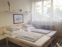 Pronájem bytu 1+kk v osobním vlastnictví, 20 m2, Praha 3 - Žižkov