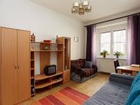 Prodej bytu 2+1 v osobním vlastnictví 55 m², Praha 5 - Smíchov