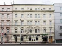Pronájem bytu 1+1 v osobním vlastnictví 35 m², Praha 5 - Smíchov