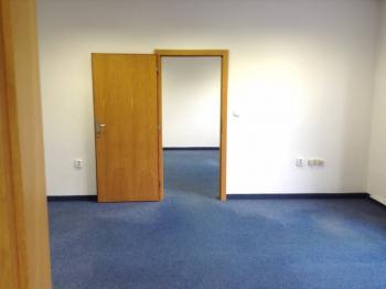 Pronájem kancelářských prostor 64 m², Praha 10 - Strašnice