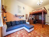 Prodej bytu 3+kk v družstevním vlastnictví 90 m², Praha 2 - Vinohrady