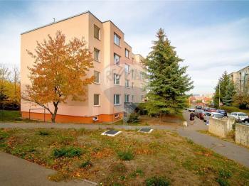Prodej bytu 4+1 v osobním vlastnictví 96 m², Praha 4 - Modřany