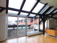 Pronájem bytu 3+kk v osobním vlastnictví 127 m², Praha 2 - Nové Město