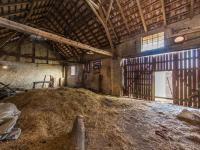 Kůlna/stodola - Prodej zemědělského objektu 1863 m², Jablonná