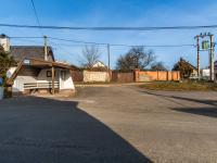 Náves obce - Prodej zemědělského objektu 1863 m², Jablonná