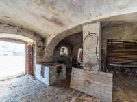 Stodola - Prodej zemědělského objektu 1863 m², Jablonná