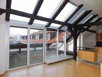 Pronájem bytu 3+kk v osobním vlastnictví 127 m², Praha 1 - Nové Město