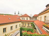 Pronájem kancelářských prostor 13 m², Praha 1 - Hradčany