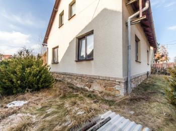 Prodej domu v osobním vlastnictví 106 m², Pečice