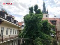 Pronájem kancelářských prostor 105 m², Praha 1 - Nové Město