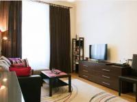 Pronájem bytu 2+1 v osobním vlastnictví 56 m², Praha 3 - Žižkov