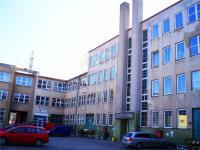 Pronájem komerčního objektu 1600 m², Praha 9 - Hloubětín