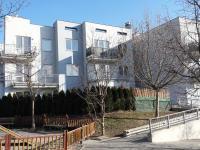 Pronájem bytu 2+kk v osobním vlastnictví, 56 m2, Praha 5 - Řeporyje