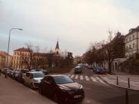 Pronájem bytu 2+kk v družstevním vlastnictví 46 m², Praha 4 - Nusle