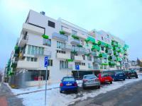 Pronájem garážového stání 20 m², Praha 10 - Vršovice