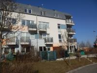 Pronájem bytu Garsoniéra v osobním vlastnictví 35 m², Praha 9 - Kbely