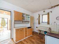Kuchyně - Prodej domu v osobním vlastnictví 78 m², Jablonná