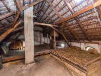 Půda domu - Prodej domu v osobním vlastnictví 78 m², Jablonná